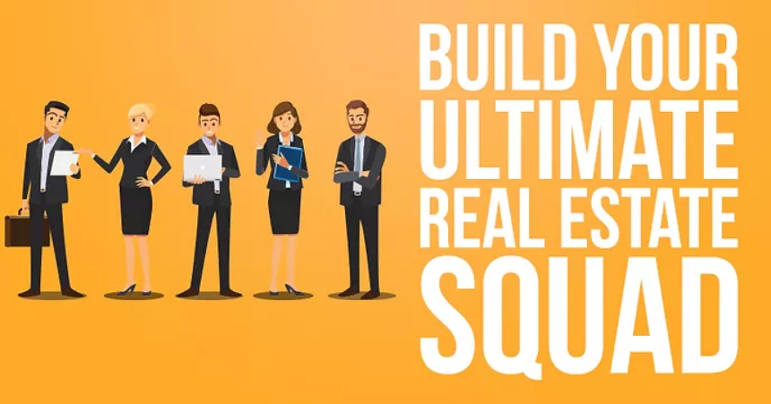 Build Your Ultimate RE Squad